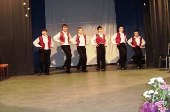 Празник на училището 2011