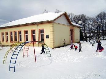 Зимни фигури 2012