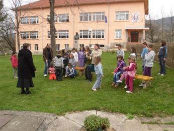 Начало на учебната година - 2011/2012